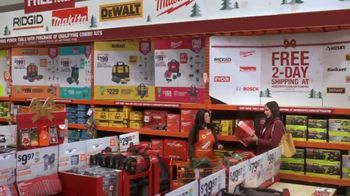The Home Depot TV Spot, 'Fiestas: herramientas Husky' [Spanish] - Thumbnail 5