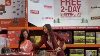 The Home Depot TV Spot, 'Fiestas: herramientas Husky' [Spanish] - Thumbnail 6