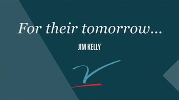 The V Foundation for Cancer Research TV Spot, 'Jim Kelly' - Thumbnail 1