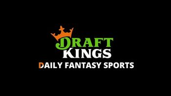 DraftKings Gridiron Sweat TV Spot, 'Biggest Prizes' - Thumbnail 1