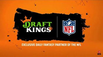 DraftKings Gridiron Sweat TV Spot, 'Biggest Prizes' - Thumbnail 9
