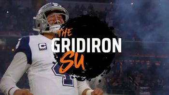 DraftKings Gridiron Sweat TV Spot, 'Biggest Prizes' - 159 commercial airings