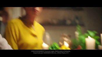 Heineken TV Spot, 'Problemas de fiestas' canción de Patsy Ann Noble [Spanish]