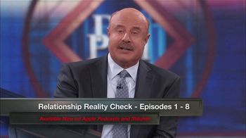Phil in the Blanks TV Spot, 'Relationship Reality Check: How Much Fun Are You to Live With?' - 1 commercial airings