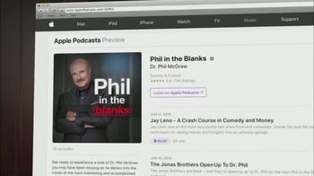 Phil in the Blanks TV Spot, 'Relationship Reality Check: How Much Fun Are You to Live With?' - Thumbnail 7