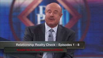Phil in the Blanks TV Spot, 'Relationship Reality Check: How Much Fun Are You to Live With?' - Thumbnail 3