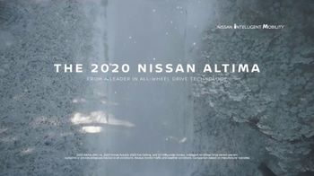 2020 Nissan Altima TV Spot, 'Text Answering' [T1] - Thumbnail 9