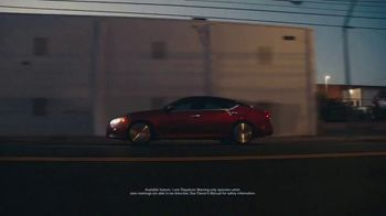 2020 Nissan Altima TV Spot, 'Text Answering' [T1] - Thumbnail 4