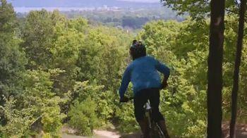 Traverse City Tourism TV Spot, 'We've Got a Bike Route for You' - Thumbnail 4