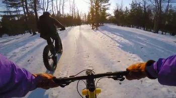 Traverse City Tourism TV Spot, 'We've Got a Bike Route for You' - Thumbnail 5