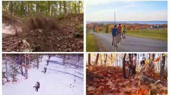 Traverse City Tourism TV Spot, 'We've Got a Bike Route for You' - Thumbnail 6
