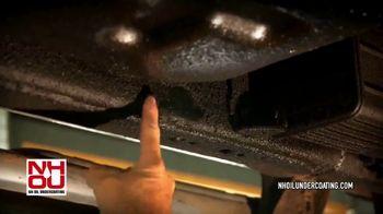 NH Oil Undercoating TV Spot, 'Well Protected From the Elements' - Thumbnail 2