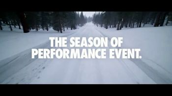 Acura Season of Performance Event TV Spot, 'Fun Stuff: ILX' [T2]