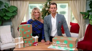 thredUP TV Spot, 'Hallmark Channel: Home & Family Shopping Tip' Featuring Cameron Mathison