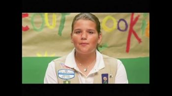 Girl Scouts of the USA TV Spot, 'Our Goal is Big' - Thumbnail 7