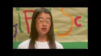 Girl Scouts of the USA TV Spot, 'Our Goal is Big' - Thumbnail 4