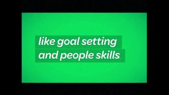 Girl Scouts of the USA TV Spot, 'Our Goal is Big' - Thumbnail 6