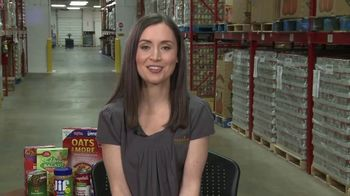 Wells Fargo TV Spot, 'Infocus: Feeding America 2019' - Thumbnail 6