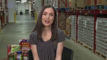 Wells Fargo TV Spot, 'Infocus: Feeding America 2019' - Thumbnail 7