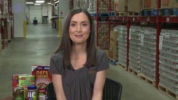 Wells Fargo TV Spot, 'Infocus: Feeding America 2019' - Thumbnail 8
