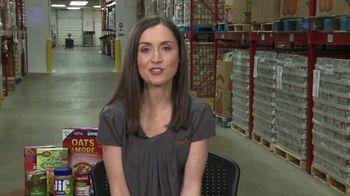 Wells Fargo TV Spot, 'Infocus: Feeding America 2019' - Thumbnail 9