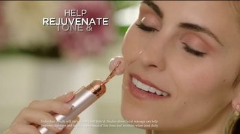 Finishing Touch Flawless Contour TV Spot, 'Rose Quartz'