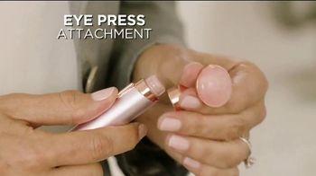 Finishing Touch Flawless Contour TV Spot, 'Rose Quartz' - Thumbnail 6