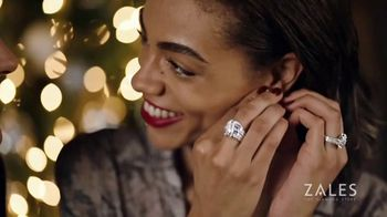Zales You Are My Diamond Event TV Spot, 'For the Diamond in  Your Life'