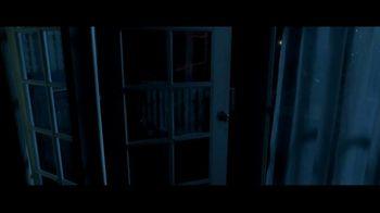 The Invisible Man - Alternate Trailer 1