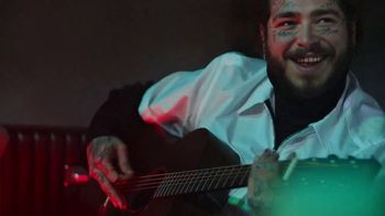Dolby Atmos TV Spot, 'Introducing Dolby Atmos Music + Post Malone' - 11 commercial airings