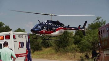 Global Medical Response TV Spot, 'Restrictions on Air Medical Services'