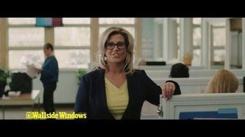 Wallside Windows TV Spot, 'We're a Family: Half-Off & No-Interest Financing'