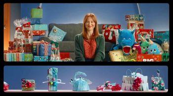 Big Lots Big Toy Buyout TV Spot, 'Ho Ho Whoa: Barbie, Nerf, Hot Wheels'