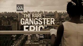 XFINITY TV Spot, 'EPIX: Godfather of Harlem' - 25 commercial airings