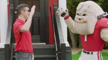 University of Georgia TV Spot, 'Hairy Dawg'