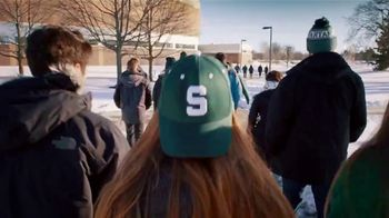 Big Ten Conference TV Spot, 'The Walk: Basketball' Song by Jessarae - Thumbnail 1