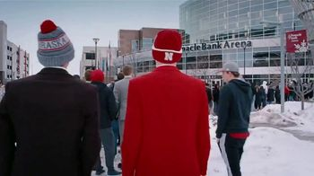 Big Ten Conference TV Spot, 'The Walk: Basketball' Song by Jessarae - Thumbnail 2