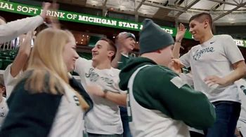 Big Ten Conference TV Spot, 'The Walk: Basketball' Song by Jessarae - Thumbnail 4