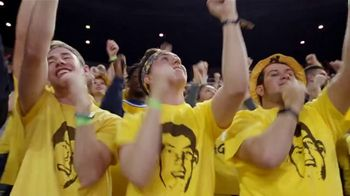Big Ten Conference TV Spot, 'The Walk: Basketball' Song by Jessarae - Thumbnail 8