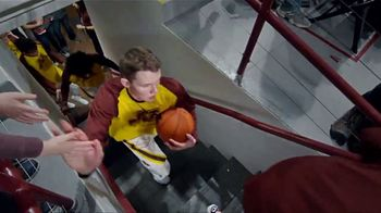 Big Ten Conference TV Spot, 'The Walk: Basketball' Song by Jessarae - Thumbnail 9