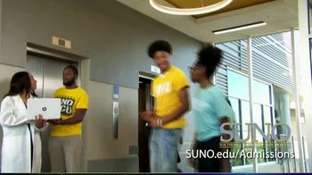 Southern University at New Orleans TV Spot, 'Good Things are Happening'
