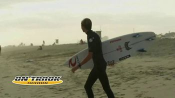 On Track School TV Spot, 'Cole and Sean: Pro Athletes'