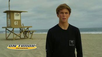 On Track School TV Spot, 'Cole and Sean: Pro Athletes' - 5 commercial airings