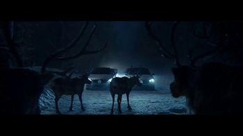 Mercedes-Benz Winter Event TV Spot, 'Glow' [T2] - Thumbnail 4