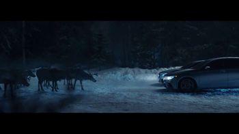 Mercedes-Benz Winter Event TV Spot, 'Glow' [T2] - Thumbnail 5