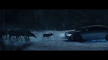 Mercedes-Benz Winter Event TV Spot, 'Glow' [T2] - 1195 commercial airings