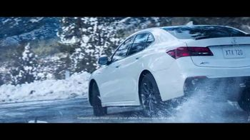 Acura Season of Performance Event TV Spot, 'Fun Stuff: ILX' [T2] - Thumbnail 5