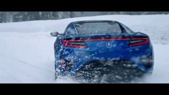 Acura Season of Performance Event TV Spot, 'Fun Stuff: ILX' [T2] - Thumbnail 6