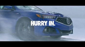 Acura Season of Performance Event TV Spot, 'Fun Stuff: ILX' [T2] - 1134 commercial airings