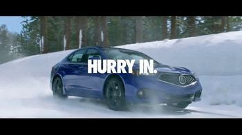 Acura Season of Performance Event TV Spot, 'Fun Stuff: TLX' [T2] - Thumbnail 8